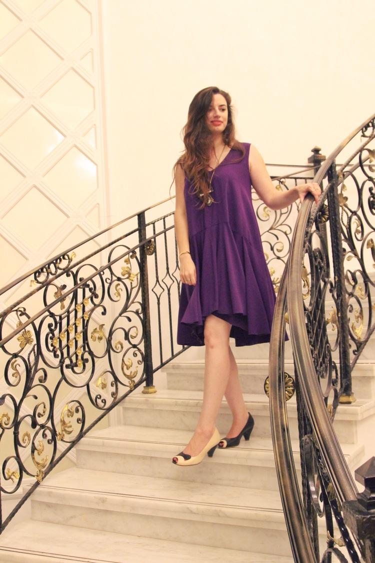 שמלה של דנה סידי