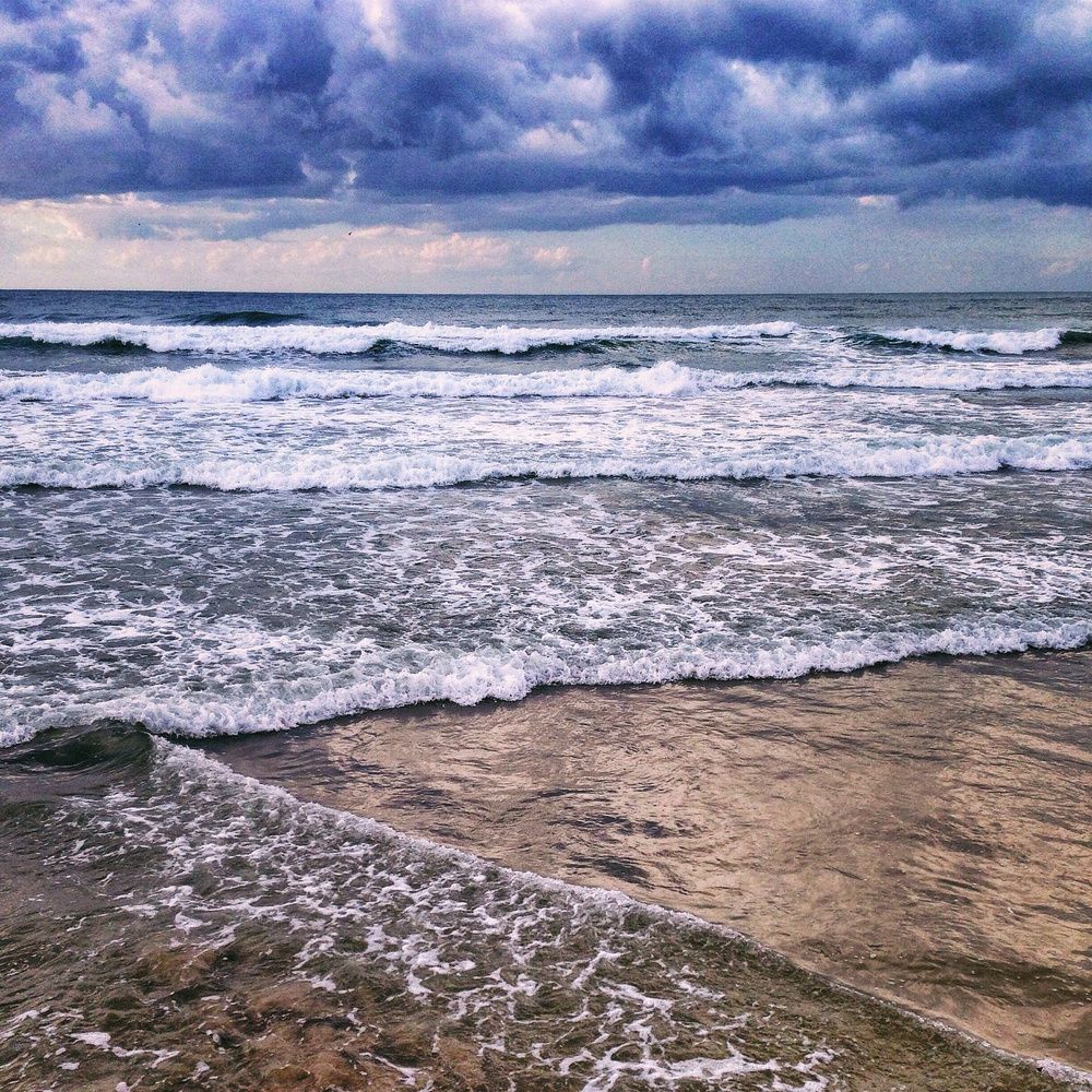ים סוער