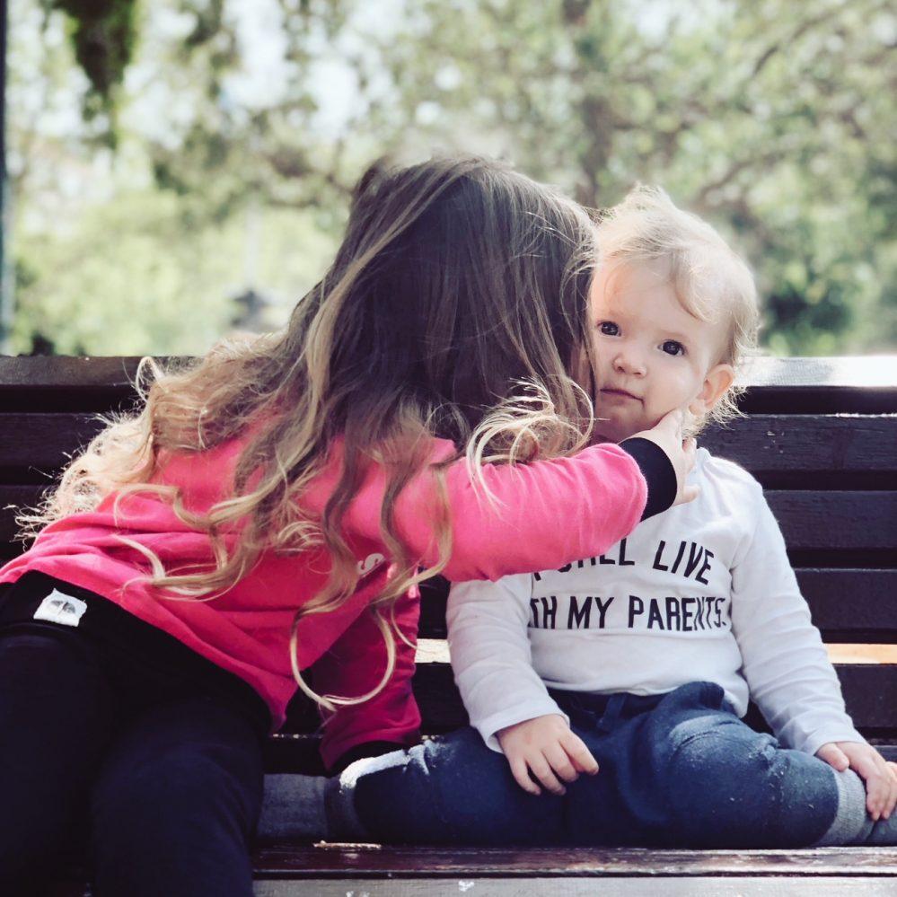 אהבת אחיות