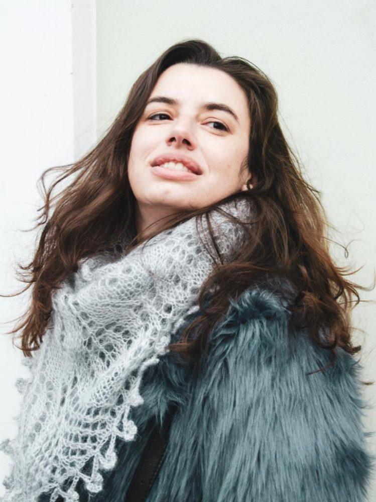 לבוש יפה לחורף